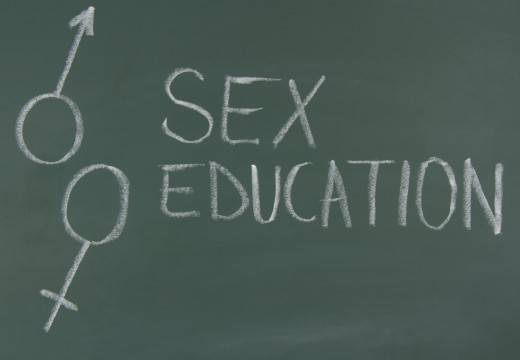 Are we ready for Sex Education?