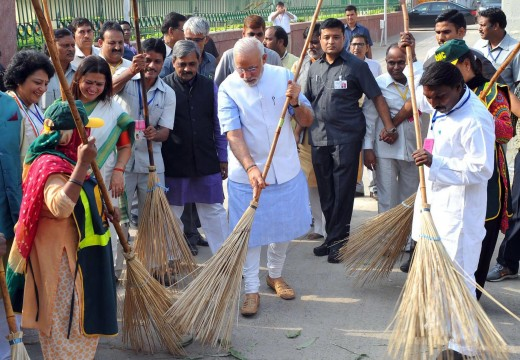 HOW SAAF IS OUR SWACH BHARAT ABHIYAN