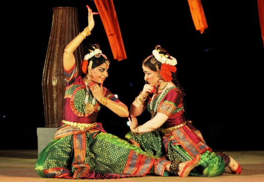 PRAGJYOTI INTERNATIONAL DANCE FESTIVAL
