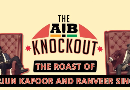 PK, CHARLIE HEBDO AND AIB ROAST