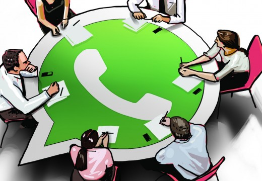 WHATSAPP MESSAGING:HOAX OR FACTS?