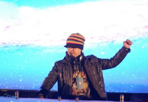 TUNE INTO DJ BRAHMIN