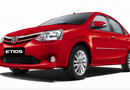 TOYOTA ETIOS MOTOR RACING ANNOUNCES NEW DRIVER SELECTION