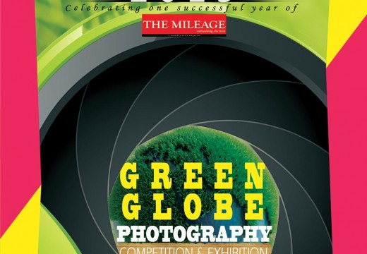 GREEN GLOBE: Photography Exhibition and Competition