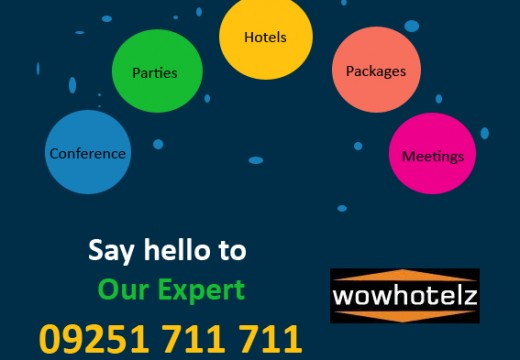 WOWHOTELZ  LAUNCHED