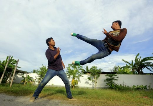 LOCAL KUNGFU 2 is all set to hit screens