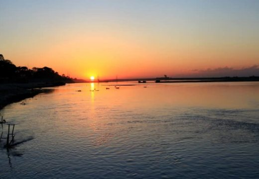Brahmaputra Board likely to be revamped