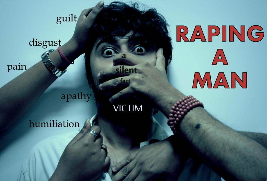 Teach Men Not To Rape - YouTube